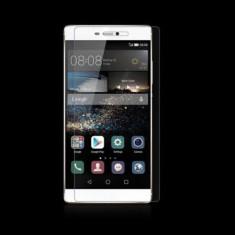 Folie HUAWEI ASCEND P8 Transparenta - Folie de protectie Huawei, Lucioasa