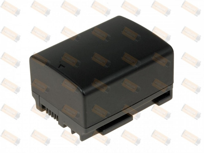 Acumulator compatibil Canon Vixia HG21 860mAh (BP-808)
