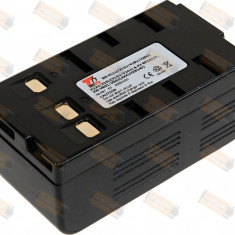 Acumulator compatibil JVC GR-SXM250US - Baterie Camera Video