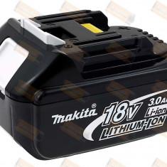 Acumulator original Makita model BL1830 3000mAh