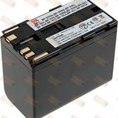 Acumulator compatibil Canon EOS C100 - Baterie Camera Video