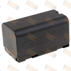 Acumulator compatibil Hitachi model VM-BPL13J - Baterie Camera Video