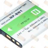 Acumulator compatibil NP-BN1