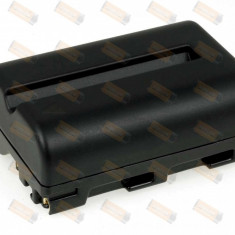 Acumulator compatibil DSLR-A700 - Baterie Aparat foto Sony, Dedicat