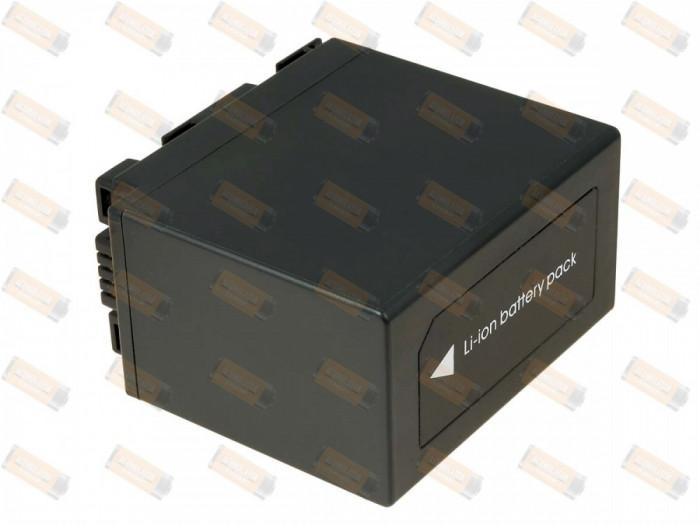 Acumulator compatibil Panasonic AG-DVX100 5400mAh