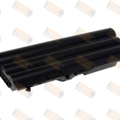 Acumulator compatibil Lenovo ThinkPad T520 cu celule Samsung 7800mAh - Baterie laptop Ibm