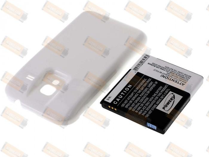 Acumulator compatibil Samsung model EB425161LU 3100mAh alb foto mare
