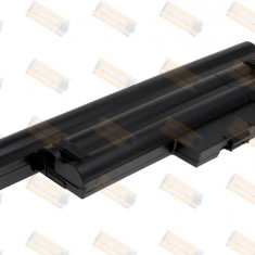 Acumulator compatibil model IBM 40Y7001 5200mAh cu celule Samsung - Baterie laptop