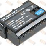 Acumulator compatibil Nikon D7100 - Baterie Aparat foto, Dedicat