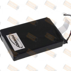 Acumulator compatibil VDO Dayton PN1000 - Incarcator GPS