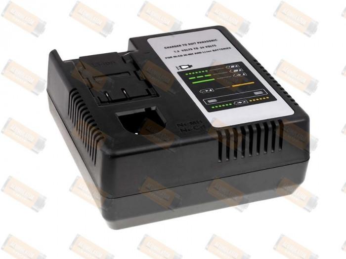 Incarcator acumulator Panasonic EY6432