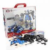 Universe Robot Rodimus Prime modul 2 in 1 transformare in robot sau masina - Roboti de jucarie Altele, Plastic, Baiat