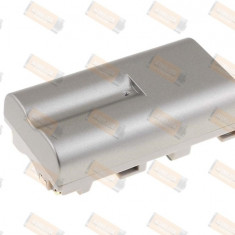 Acumulator compatibil Sony DCR-VX2000E 2600mAh - Baterie Camera Video
