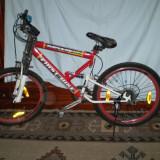 Super Bicicleta MTB