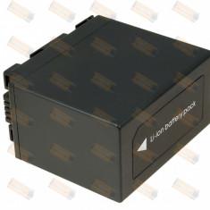 Acumulator compatibil Panasonic model VW-VBD55 5400mAh - Baterie Camera Video