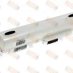 Acumulator compatibil MSI Wind U100 6600mAh alb - Baterie laptop
