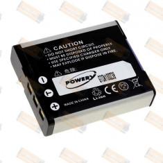 Acumulator compatibil Casio model NP-130 - Baterie Aparat foto Casio, Dedicat