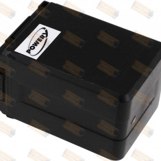 Acumulator compatibil Panasonic HDC-SD700