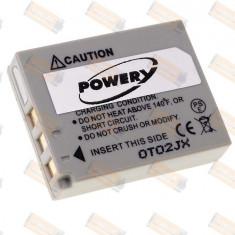 Acumulator compatibil Olympus -mini Digital - Baterie Aparat foto Olympus, Dedicat