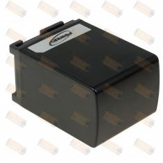 Acumulator compatibil Canon model BP-827 2400mAh - Baterie Camera Video