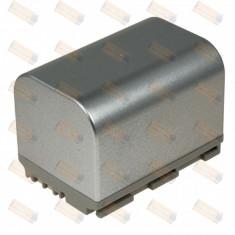Acumulator compatibil Canon MV600 3400mAh - Baterie Camera Video