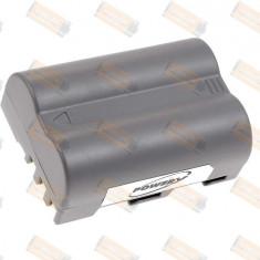 Acumulator compatibil Nikon D80 - Baterie Aparat foto Nikon, Dedicat