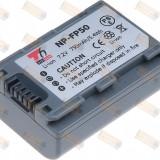 Acumulator compatibil NP-FP30 - Baterie Camera Video
