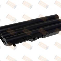 Acumulator compatibil Lenovo ThinkPad W510 cu celule Samsung 7800mAh - Baterie laptop Ibm