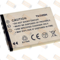 Acumulator compatibil Samsung Digimax NV8 - Baterie Aparat foto Samsung, Dedicat