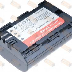 Acumulator compatibil Canon EOS 70D - Baterie Aparat foto, Dedicat