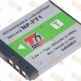 Acumulator compatibil NP-FT1