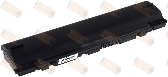 Acumulator compatibil Asus model A32-1025 cu celule Samsung 5200mAh foto mare