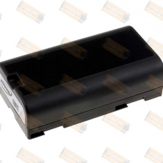 Acumulator compatibil Panasonic model CGR-B/202A1B - Baterie Camera Video