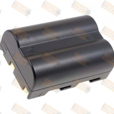 Acumulator compatibil Pentax model D-Li50 - Baterie Aparat foto Pentax, Dedicat