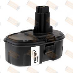 Acumulator compatibil Dewalt model DE9096 3000mAh NiMH