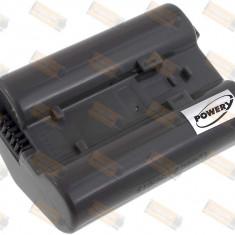 Acumulator compatibil Nikon D4 DSLR - Baterie Aparat foto Nikon, Dedicat