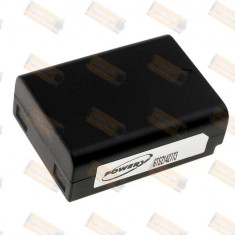 Acumulator compatibil Samsung NX200 - Baterie Aparat foto Samsung, Dedicat