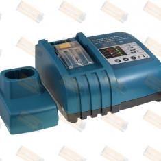 Incarcator acumulator Makita 7,2V-18V/ NiCd, NiMH-Li-Ion