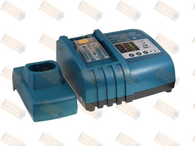 Incarcator acumulator Makita 7,2V-18V/ NiCd, NiMH-Li-Ion foto