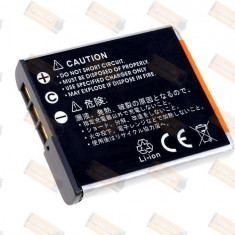 Acumulator compatibil Sony Cyber-shot DSC-H50 - Baterie Aparat foto Sony, Dedicat