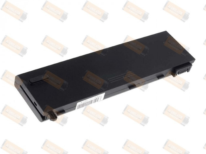 Acumulator compatibil Packard-Bell EasyNote F0336 2200mAh foto mare