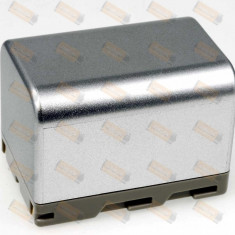 Acumulator compatibil Samsung VP-D20 3000mAh - Baterie Camera Video