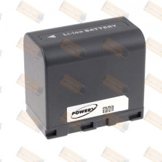 Acumulator compatibil JVC model BN-VF815U 2400mAh - Baterie Camera Video