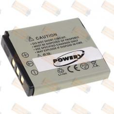 Acumulator compatibil Pentax model D-Li68 - Baterie Aparat foto Pentax, Dedicat