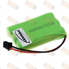 Acumulator compatibil Uniden TRU448 - Telefon fix