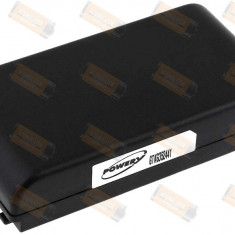 Acumulator compatibil JVC model BN-V18 - Baterie Camera Video