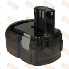 Acumulator compatibil Hitachi model BCL1815