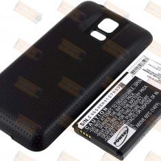 Acumulator compatibil Samsung Galaxy S5 5600mAh