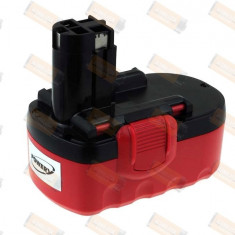 Acumulator compatibil Bosch GST 18V NiMH O-Pack 2000mAh