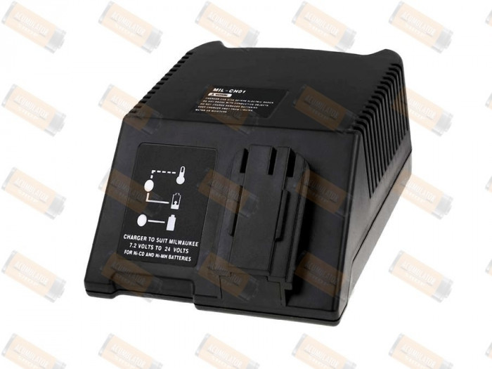 Incarcator acumulator AEG BEST 9.6 X